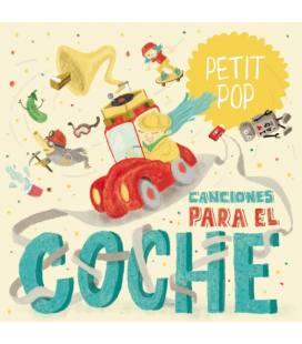 Canciones Para El Coche (1 CD)