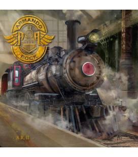 A.R.II (1 CD)