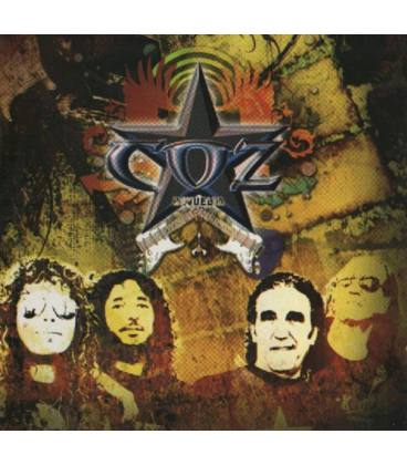 Revuelta (1 CD EP)