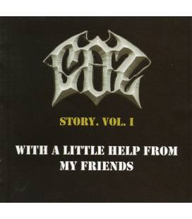 Story Vol. I - With A Little Help From My Friends (1 CD)