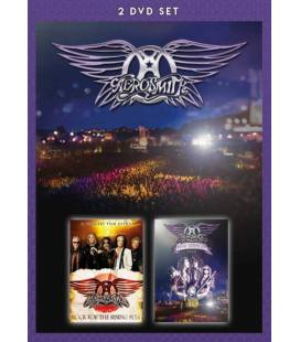 Rocks Donington 2014 + Rock For The Rising Sun (2 DVD)
