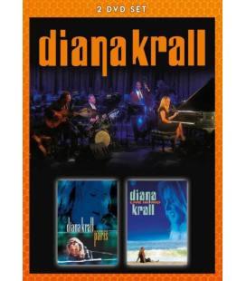 Live In Paris + Live In Rio (2 DVD)