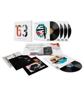 1963: New Direction (Box Set: 5 LP)