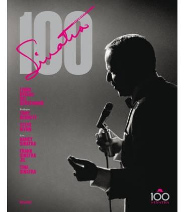 Sinatra, 100 años (1 Libro)