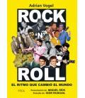 Rock 'N' Roll Wl El Ritmo Que Cambio El Mundo (1 Libro)