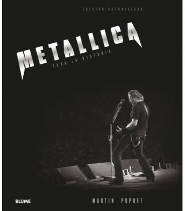 Metallica - Toda la Historia (1 Libro)