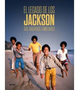 El Legado De Los Jackson - Sus Archivos Familiares (1 Libro)