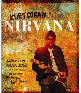 Kurt Cobain y Nirvana (1 Libro)