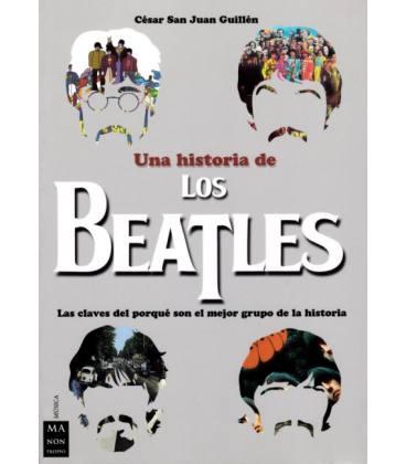 Una Historia De Los Beatles (1 Libro)