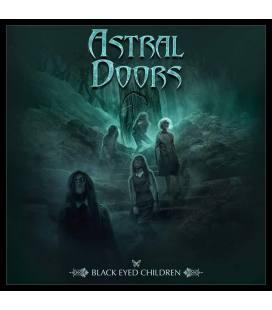 Black Eyed Children-1 CD