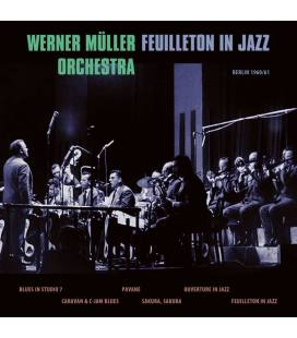 Feulleiton In Jazz (1 LP MAXI)
