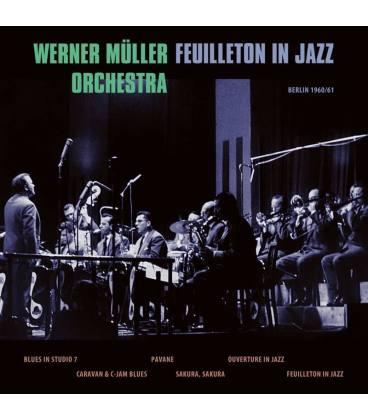 Feulleiton In Jazz (1 LP MAXI)