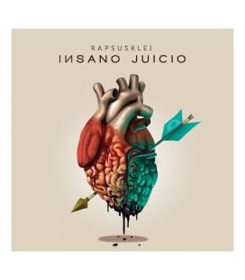 Insano Juicio (1 LP)
