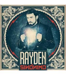 Sinónimo (2 LP+1 CD)