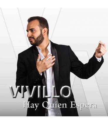 Hay Quien Espera (1 CD)