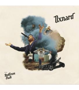 Oxnard (2 LP)