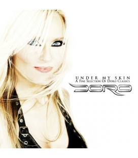 Under My Skin ( A Fine Selection Of Classics ) (2 CD)
