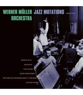 Jazz Mutations (1 LP)