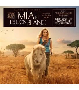 Mia And The White Lion (1 CD)