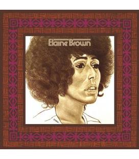 Elaine Brown (1 LP)