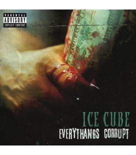 Everythangs Corrupt (1 CD)