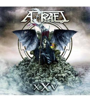 XXV (1 CD Jewel Case)