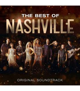 The Best Of Nashville (2 LP)
