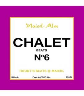 Chalet Beats No.6 (2 CD)
