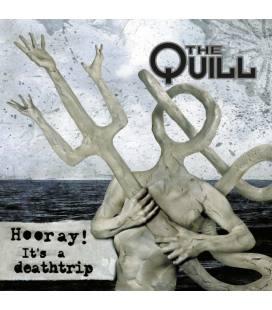 Hooray Its A Death Trip (1 CD)