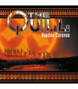 Voodoo Caravan (1 LP)