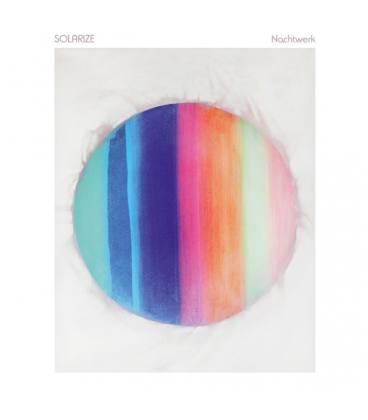 Nachtwerk (1 LP)