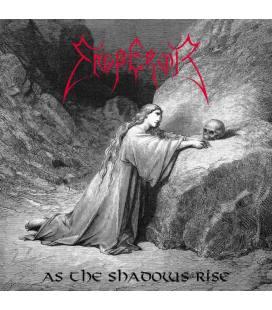"""As The Shadows Rise (1 LP 12""""EP+1 CD)"""