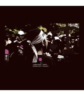 A Cambodian Spring Bso (1 LP)