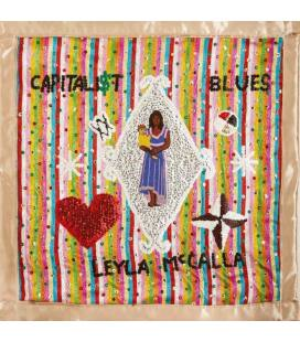 The Capitalist Blues (1 CD)