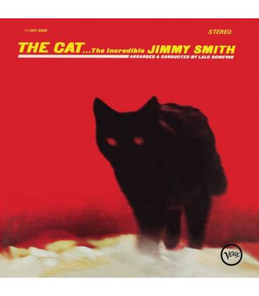 The Cat (1 LP)