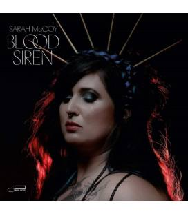Blood Siren (2 LP)