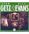 Stan Getz & Bill Evans (1 LP)