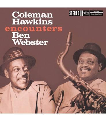 Coleman Hawkins Encounters Ben Webster (1 LP)