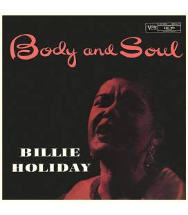 Body And Soul (1 LP)