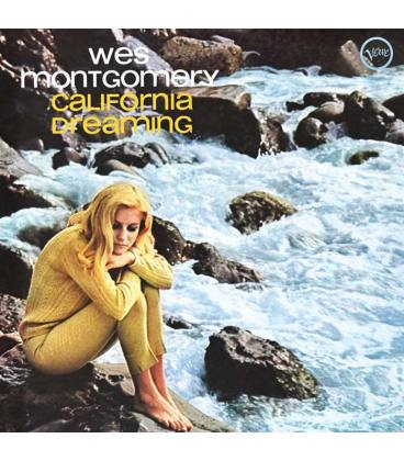 California Dreaming (1 LP)