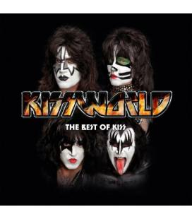 The Best Of Kiss (1 CD)
