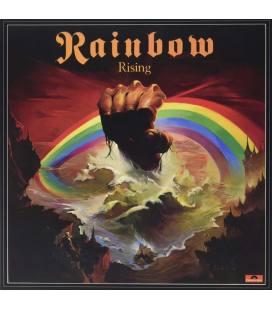 Rising (1 LP Púrpura)