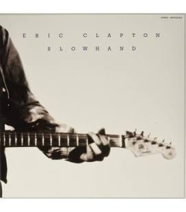 Slowhand (1 LP Color Metal)