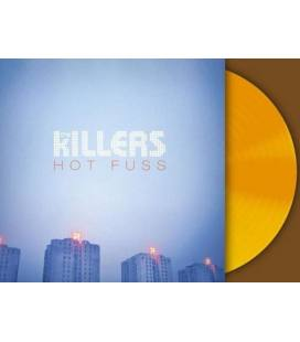 Hot Fuss (1 LP Naranja)