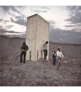 Who's Next (1 LP Azul Opaco)