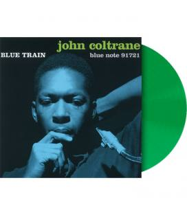 Blue Train (1 LP Verde)