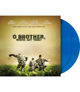 O Brother, Where Art Thou? (1 LP Azul)