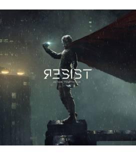 Resist (1 CD)