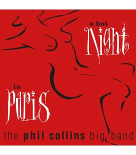 A Hot Night In Paris (1 CD)