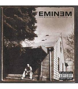 The Marshal Mathers Lp 2th-2 LP